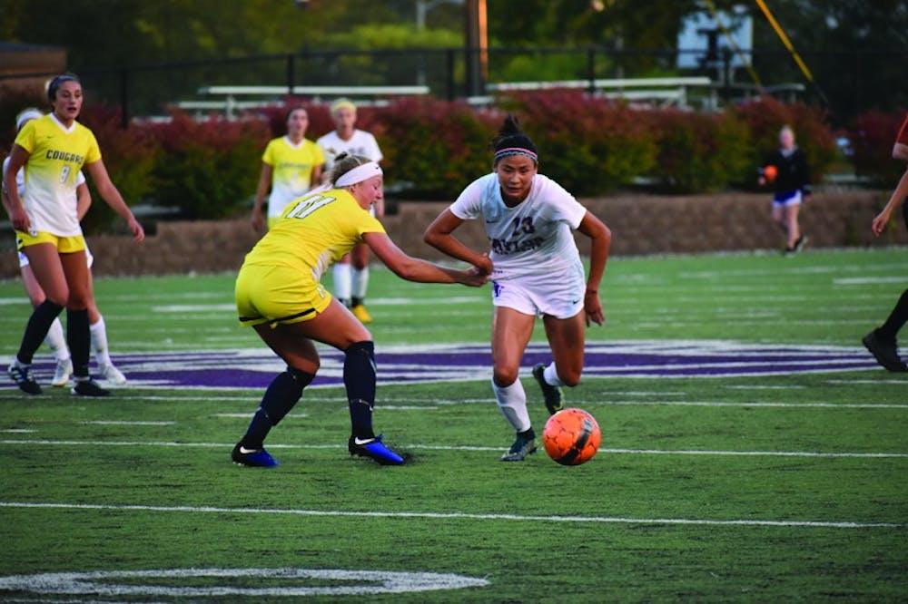 Taylor women's soccer begins season soon
