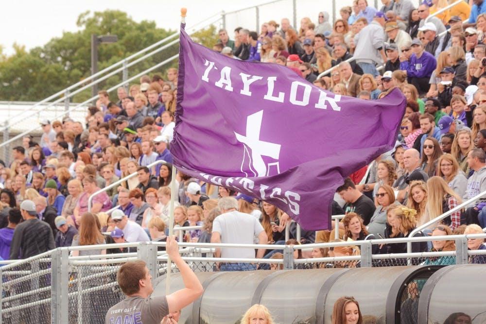 Taylor University hosting alumni, families, parents
