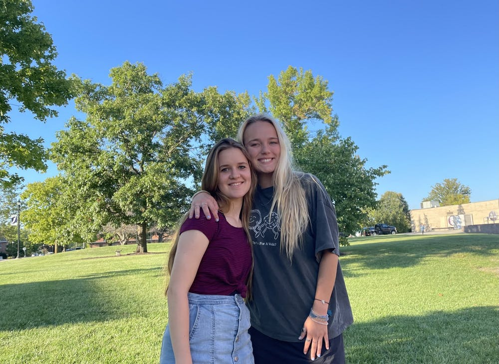 Meet the Editors: Kay Rideout and Leah Ryg