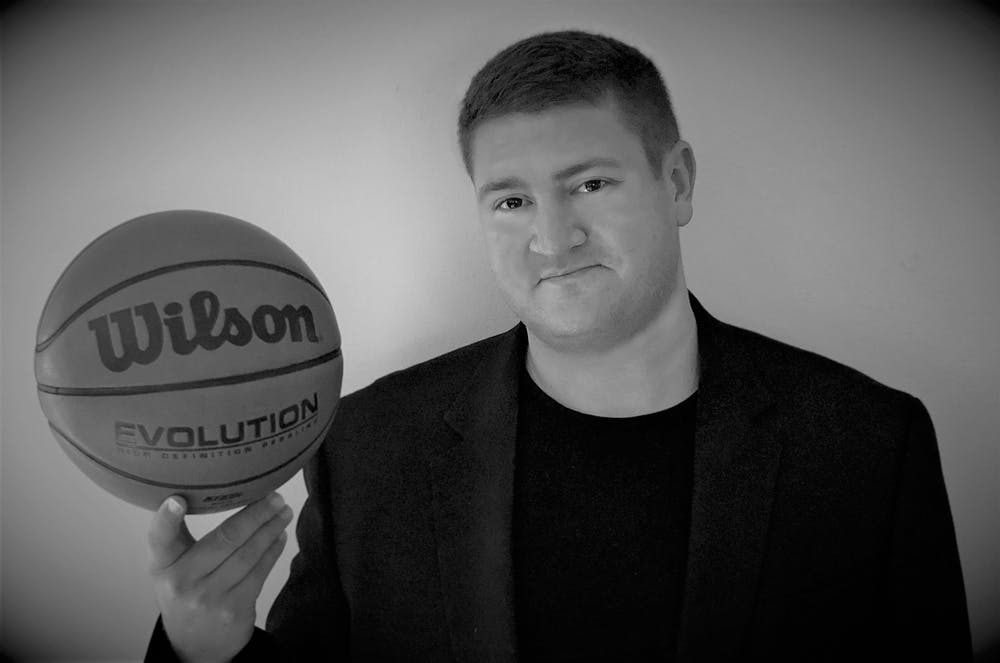 How alumni Jeff Yoder created his dream sports publication
