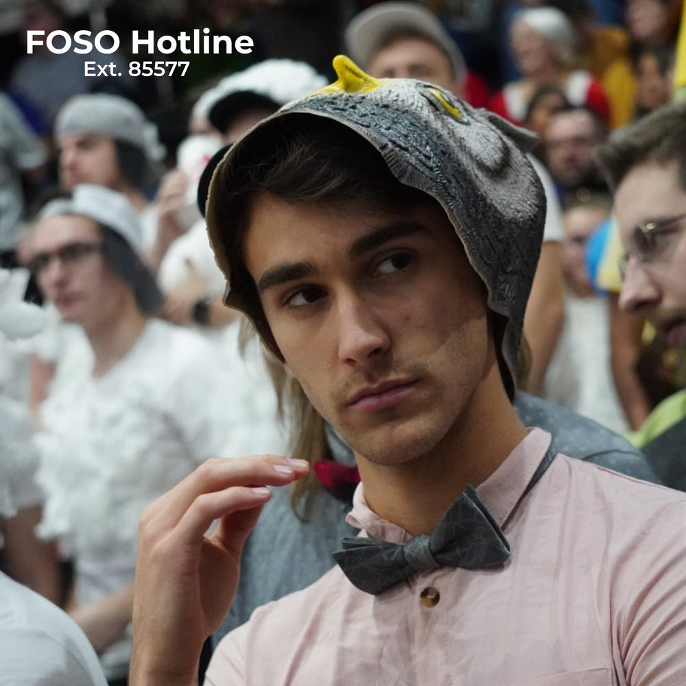 FOSO flips Pick-A-Date culture upside down