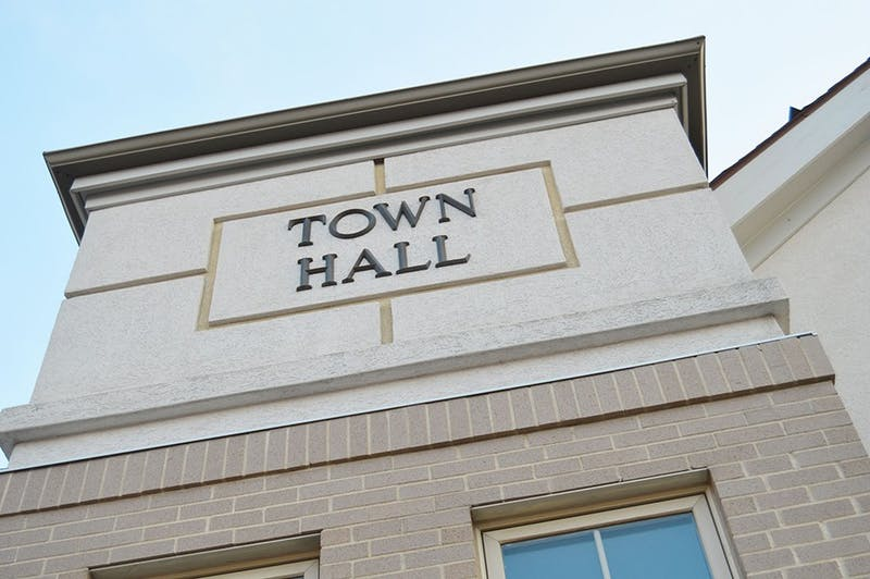 Soon Upland Town Hall will have a new Town Manager, the first to fill this job in more than two years.