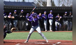 Taylor baseball continues to remain unbeaten at home after sweeping Grace.