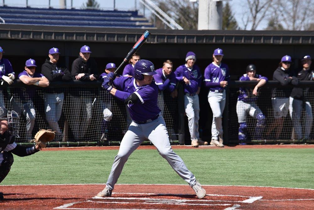 Baseball dominates Grace College