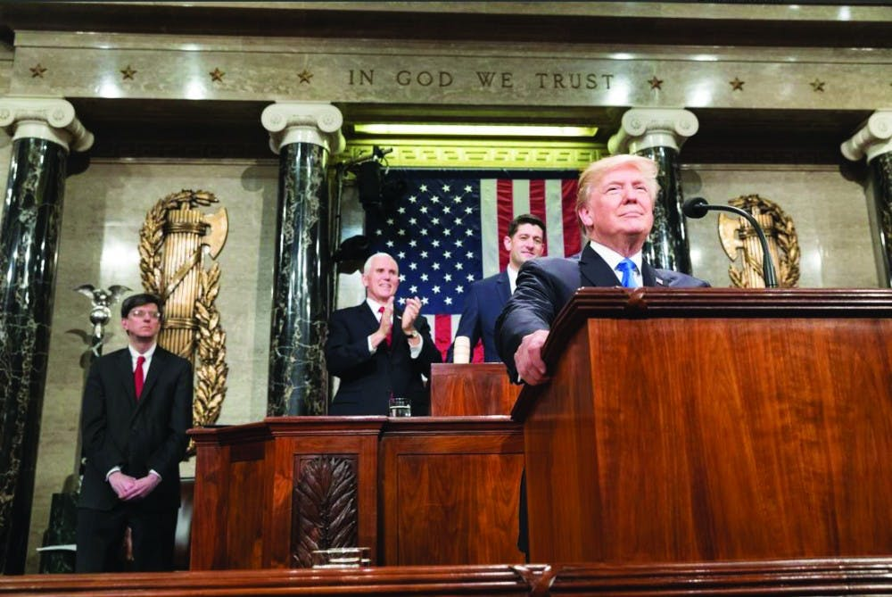 State of the Union address unlikely to unify