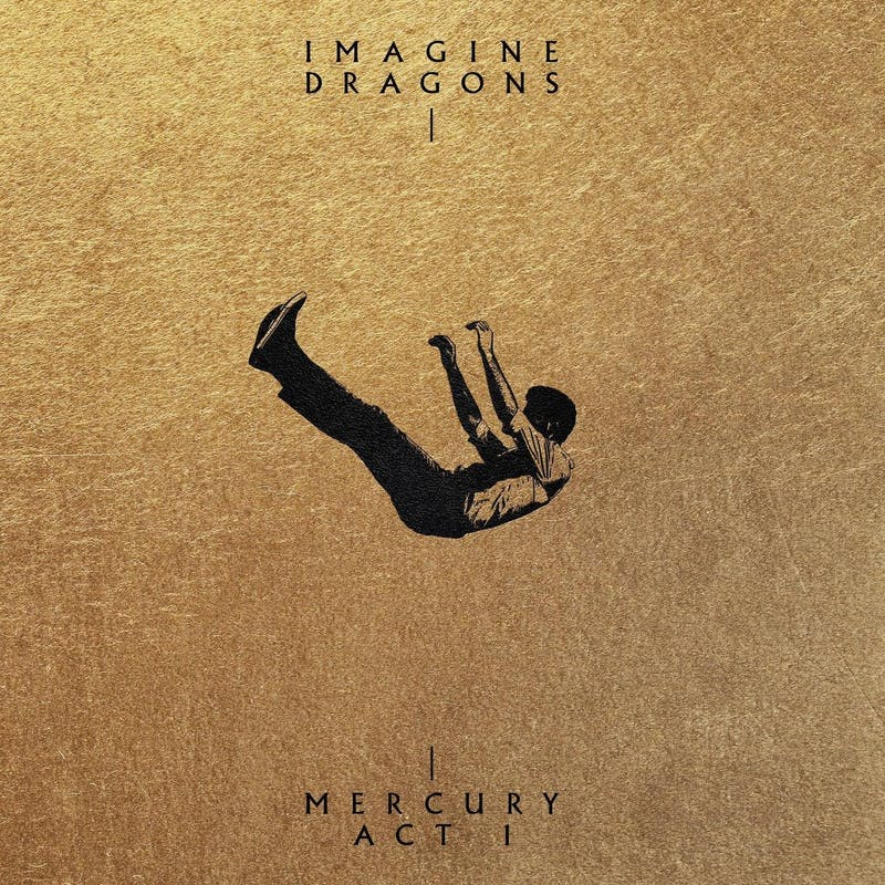 """Imagine Dragon releases new album, """"Mercury—Act 1,"""" after several years without a new album. (Photo provided by Reddit)"""