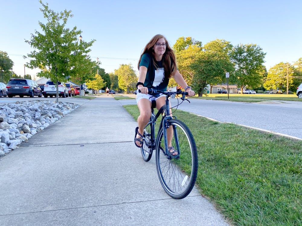 Campus provides cycle solutions