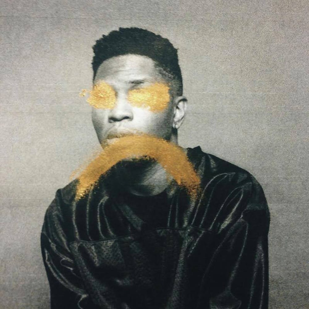 """Ology"" by Gallant"