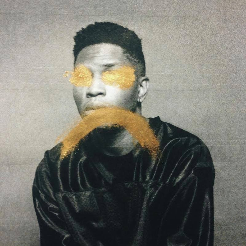"""Gallant's album """"Ology"""" is both enhanced and limited by his powerful voice."""