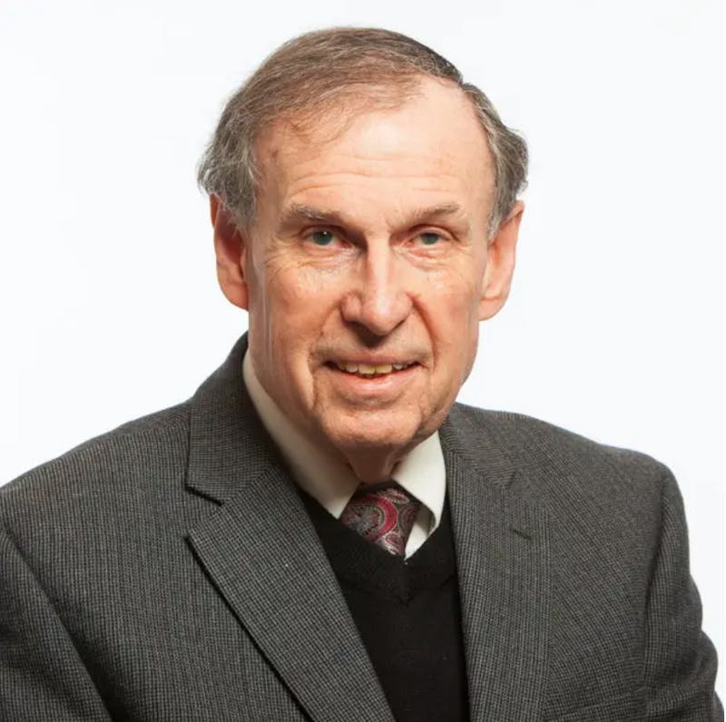 Tom Jones will serve as Interim Provost. (Photo provided by Taylor University)