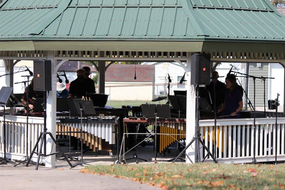 MPO offers marimba concert