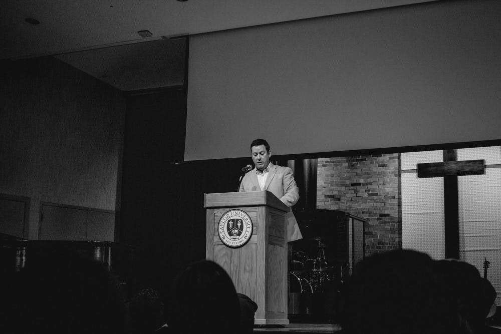 Chapel is considering the value of process