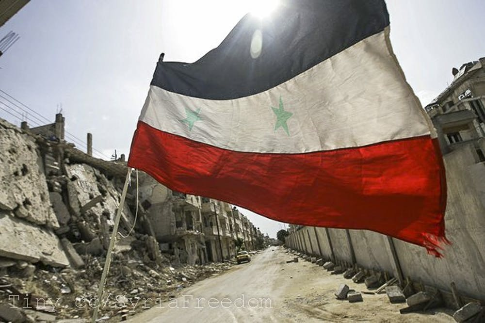 Russia resumes Syrian airstrikes