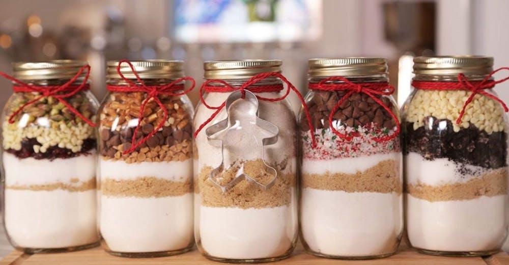 Creating cool Christmas Gifts