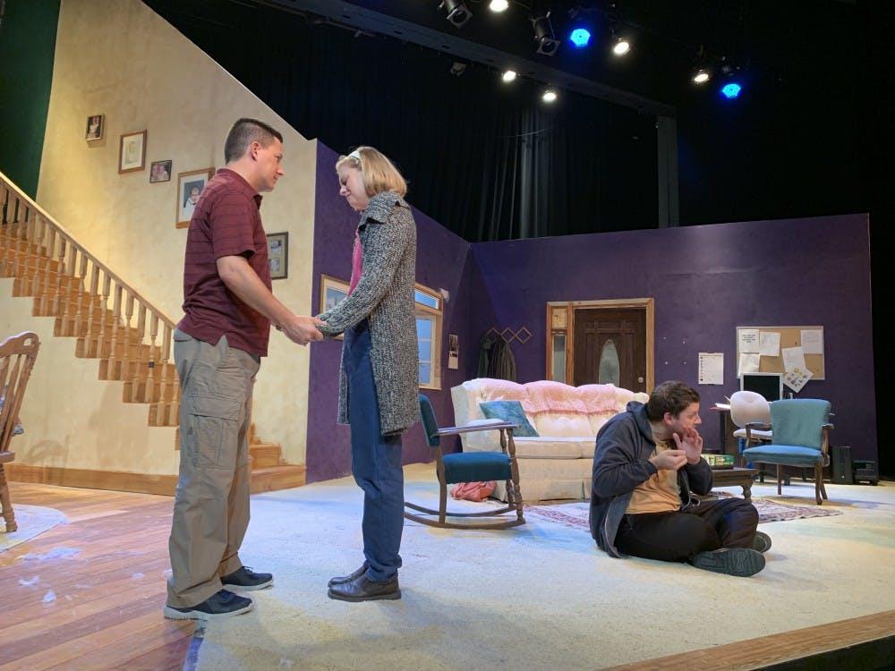 Theatre sparks hard conversations with talkbacks