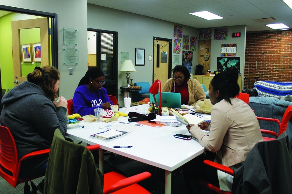 Purposefully engaging Black History Month