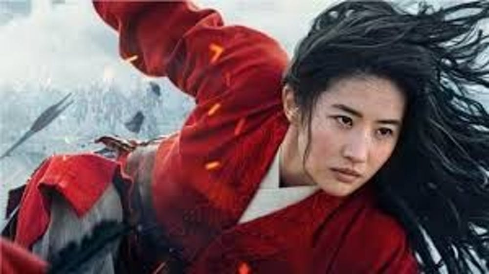 Live action 'Mulan' fails to live up to the original classic