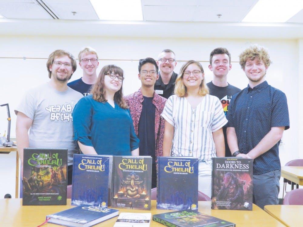TU offers games class