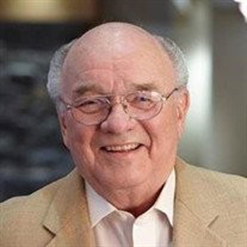 Daryl R. Yost served Taylor for 23 years and will forever be remembered as an integral part of the university