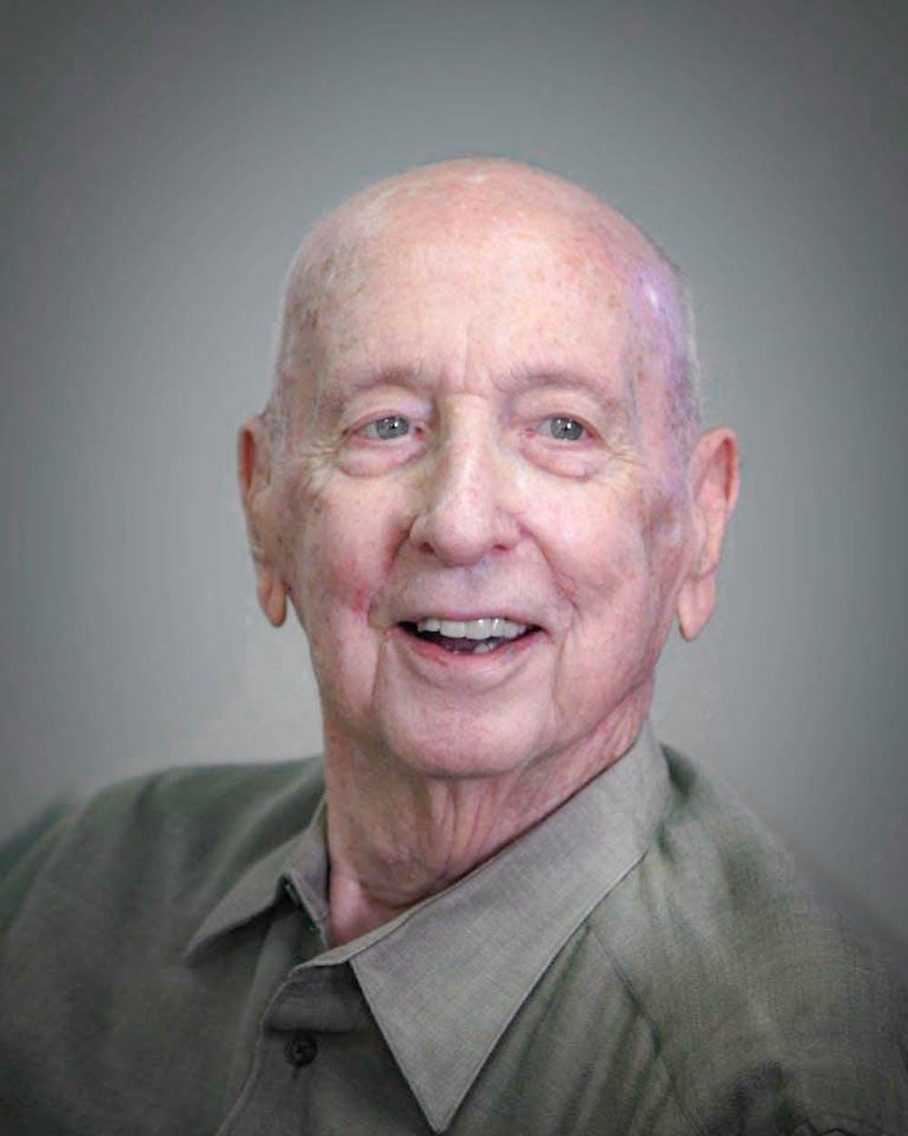 Remembering Leland Boren