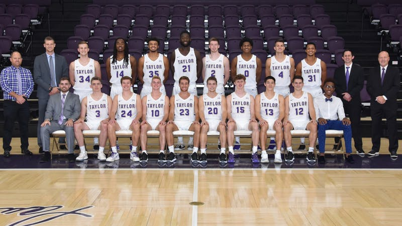 Taylor men's basketball is hoping to take another step this season in their goal of reaching nationals.