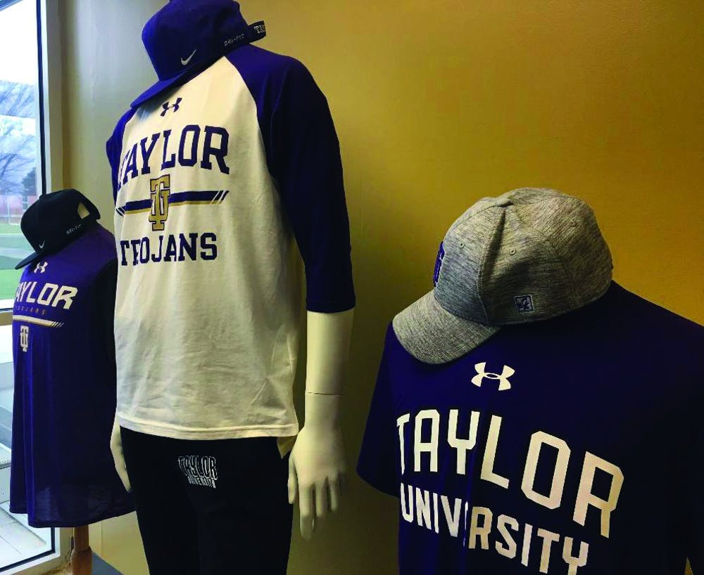 Campus Store sale makes room for new apparel