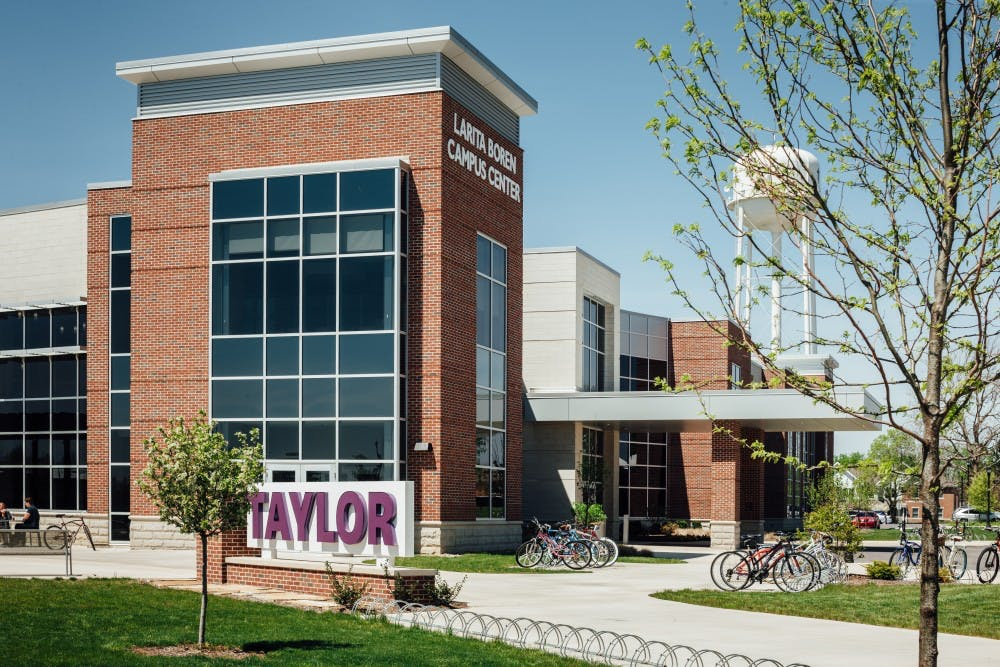 Taylor wins #1 Regional College
