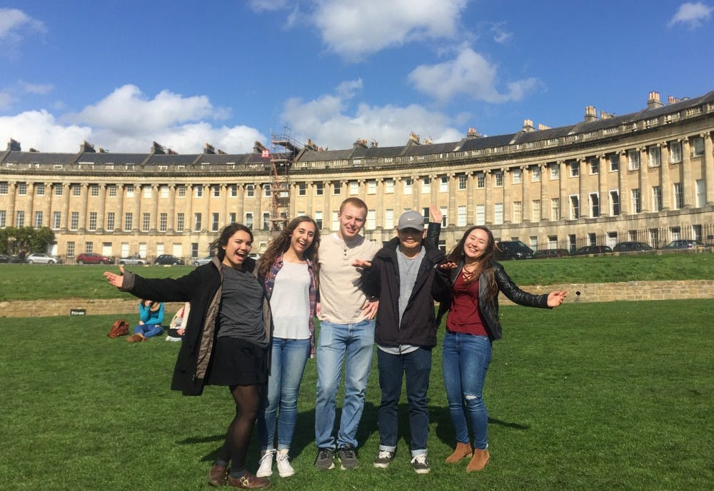 Making the most of a study abroad experience