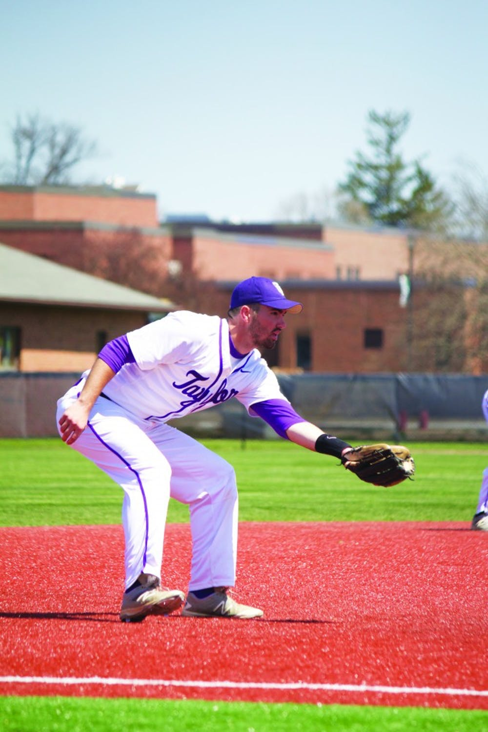Baseball's offense shines in victory over Saint Ambrose