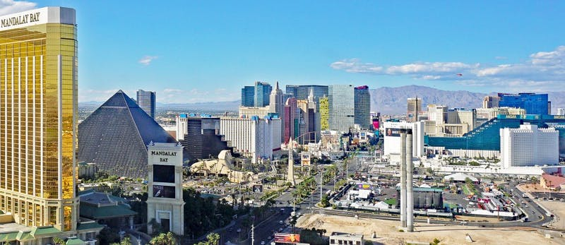 Earlier this week, a Las Vegas music festival experienced the deadliest mass shooting in modern U.S. history. (Photograph provided by Wikipedia)