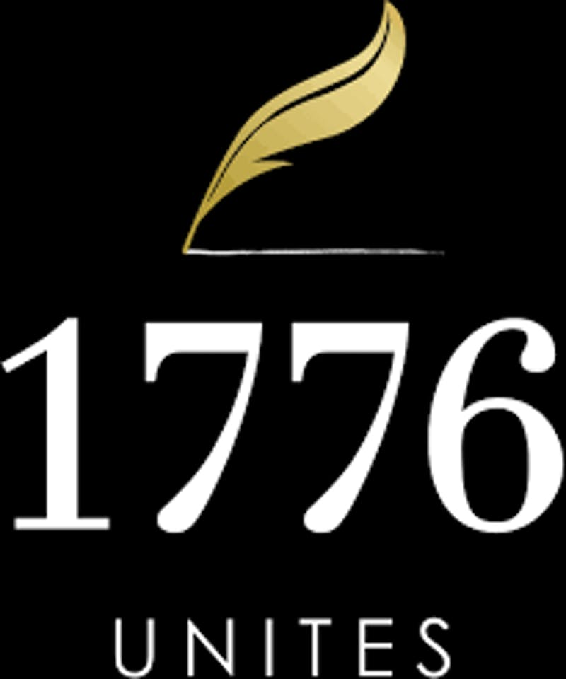 1776 Unites was created in response to the 1619 Project with the goal of uniting Americans around the founding values of our nation.