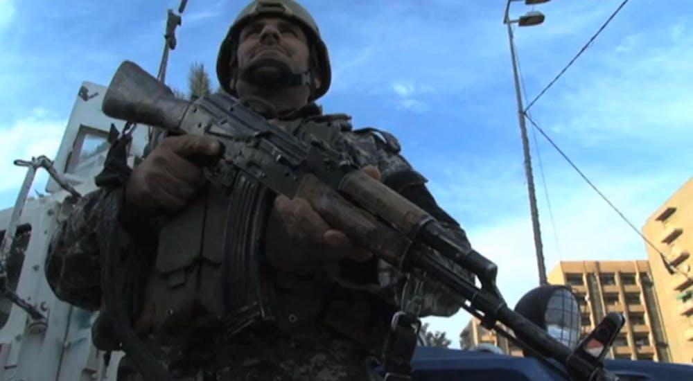 ISIL seeking to open new war front in Libya