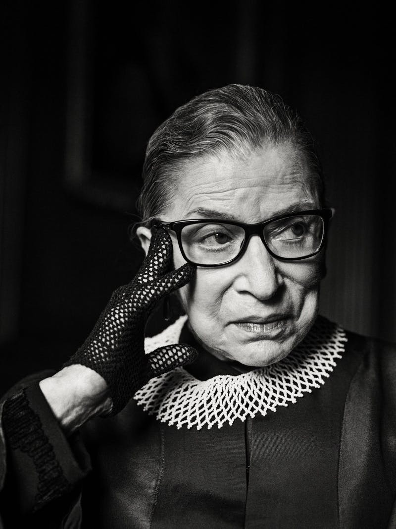 After serving 27 years as a United States Supreme Court Justice, Justice Ruth Bader Ginsburg passed away on Sept. 18.