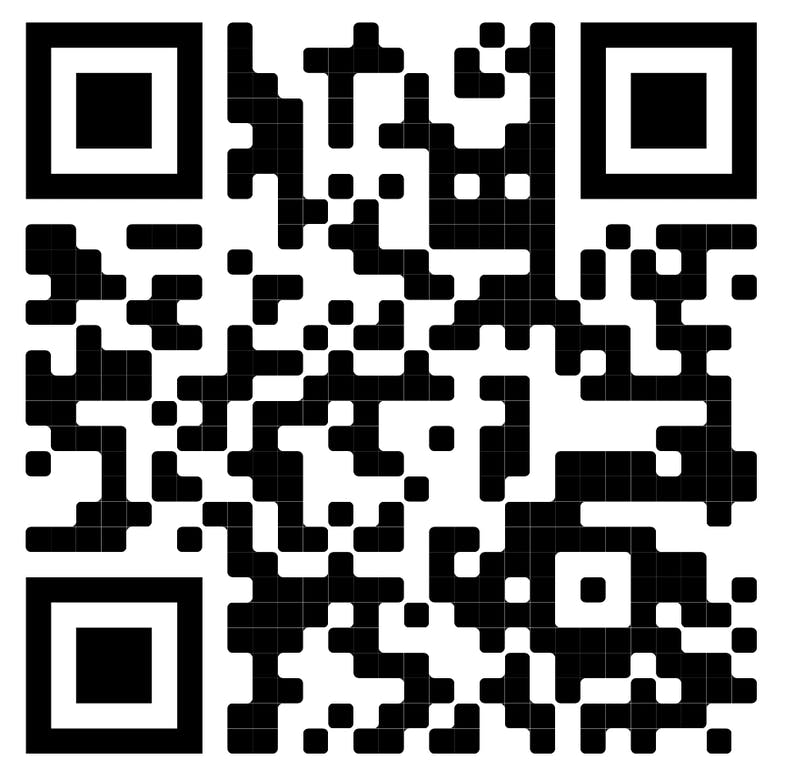 Use this QR code to ask a question.