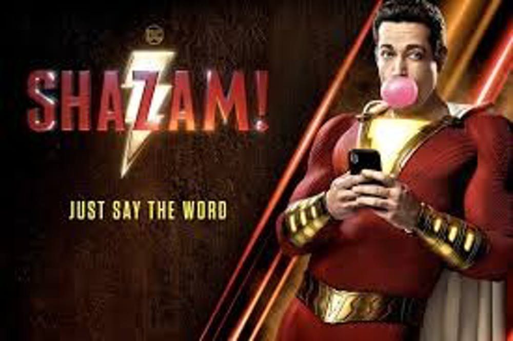 'Shazam!' movie shocks audiences