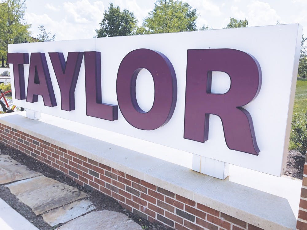 Taylor earns No. 1 position