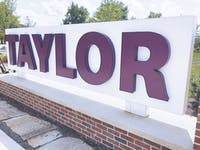 "Taylor has once again earned its spot as No. 1 on U.S. News & World Report's 2020 edition of ""America's Best Colleges."""