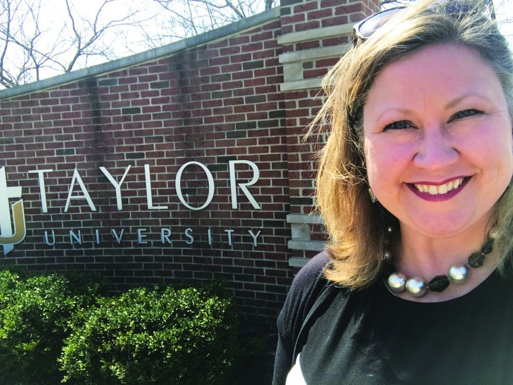 Alumna earns prestigious position