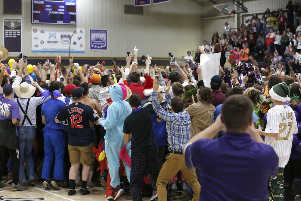 How Silent Night went from pjs to crazy