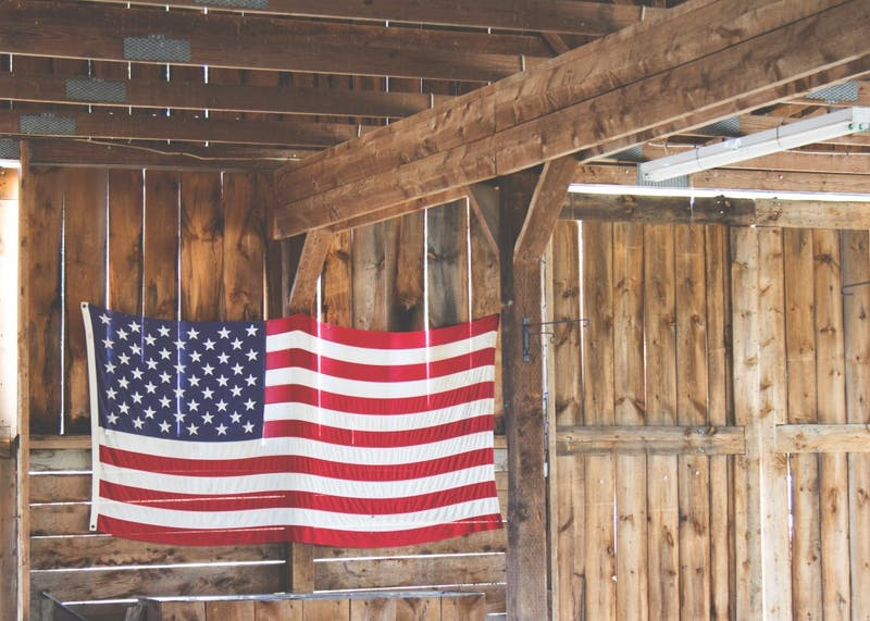 (Provided by unsplash.com) American tunes to spice up the election season