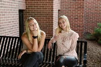 Life & Times's newest co-editors, Sarah Wordhouse and Leah Ryg