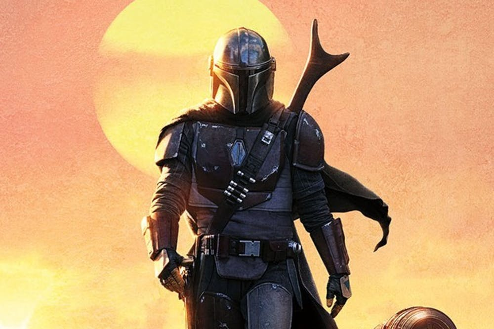New 'Mandalorian' fulfills viewer's wants