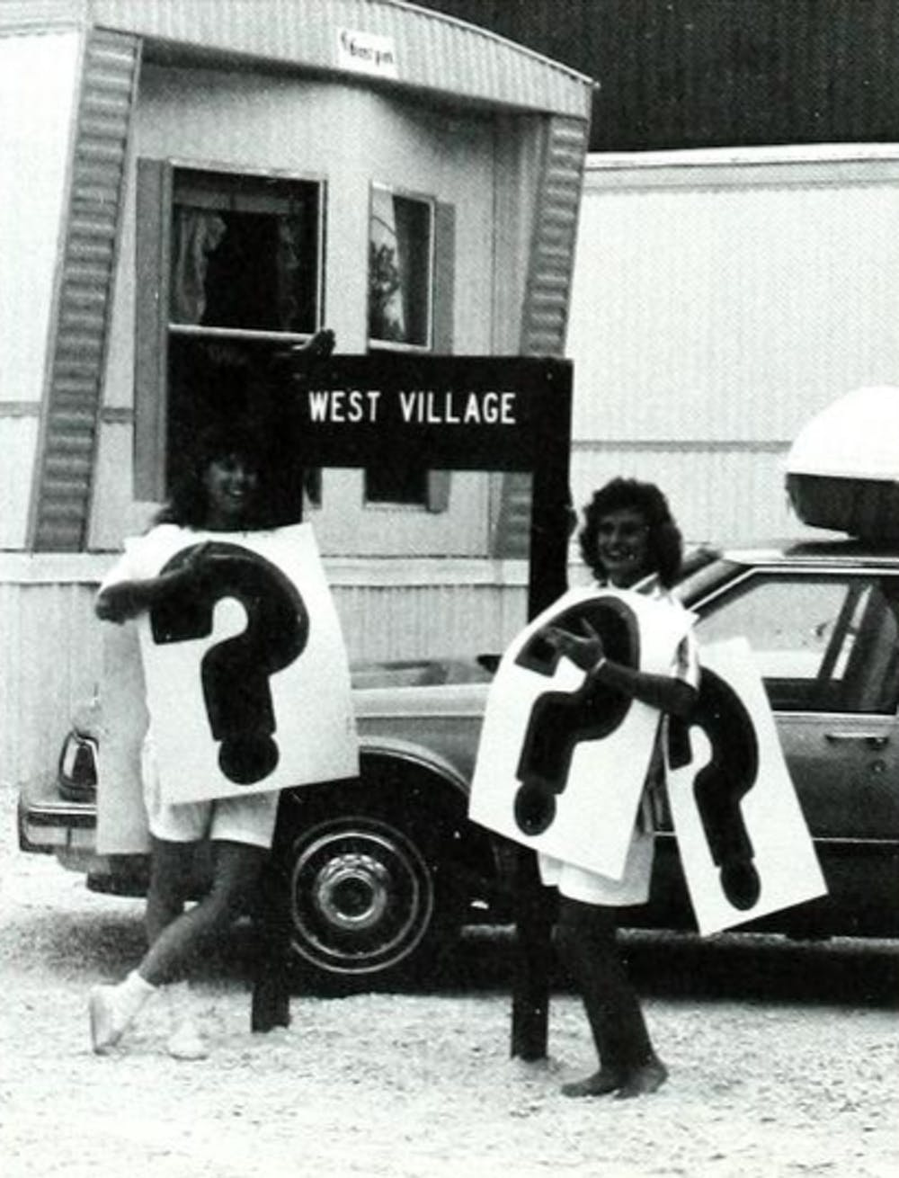 Taylor remembers the legacy of West Village 30 years later