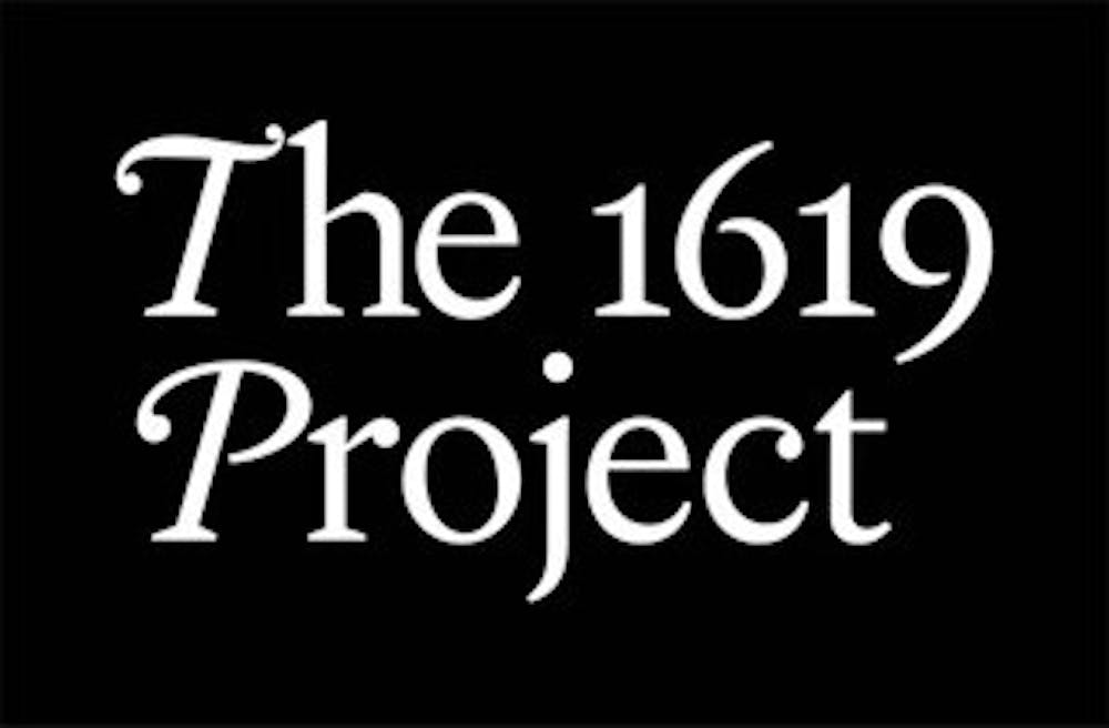 Our View: The 1619 Project