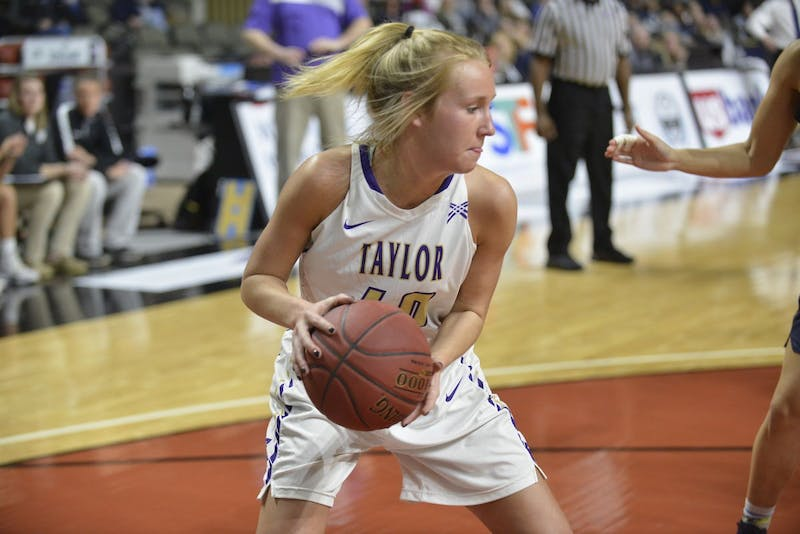Taylor moved on in nationals with their win over Union