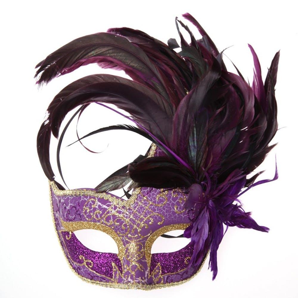 Masquerade: a fall ball