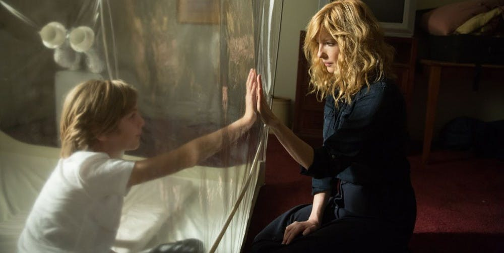 Ghost story boasts surprising twist and little else