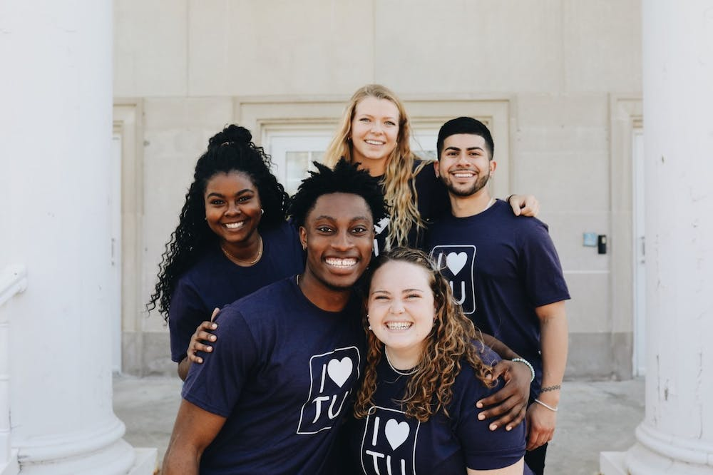 University hosts first 'I Love Taylor' week in May