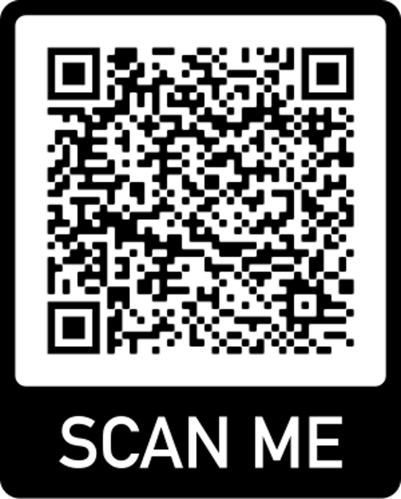 Use this QR code to register.