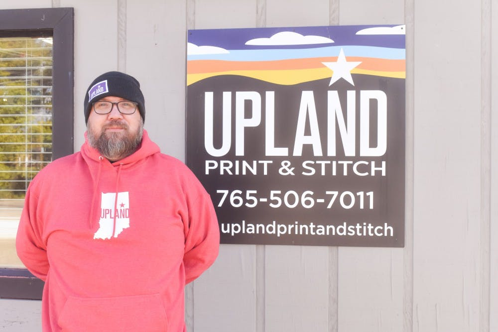 Upland Print and Stitch enters association